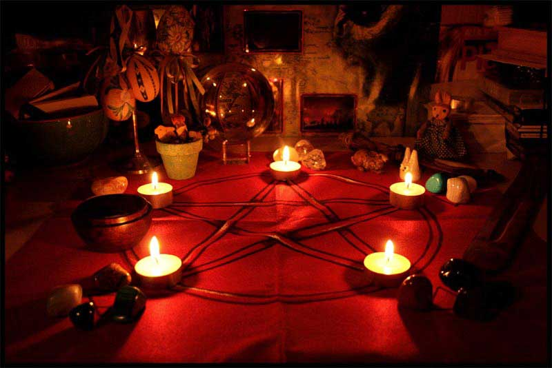 Black Magic Specialist Astrologer in Bangalore