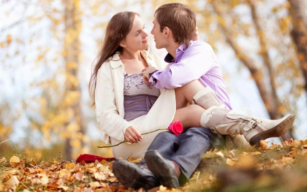 Love Spell to Get Girlfriend