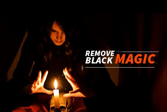 How to Remove Black Magic Spells?