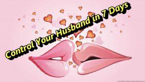 Vashikaran mantra for Husband