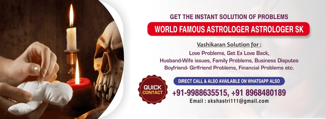 Vashikaran for Boyfriend