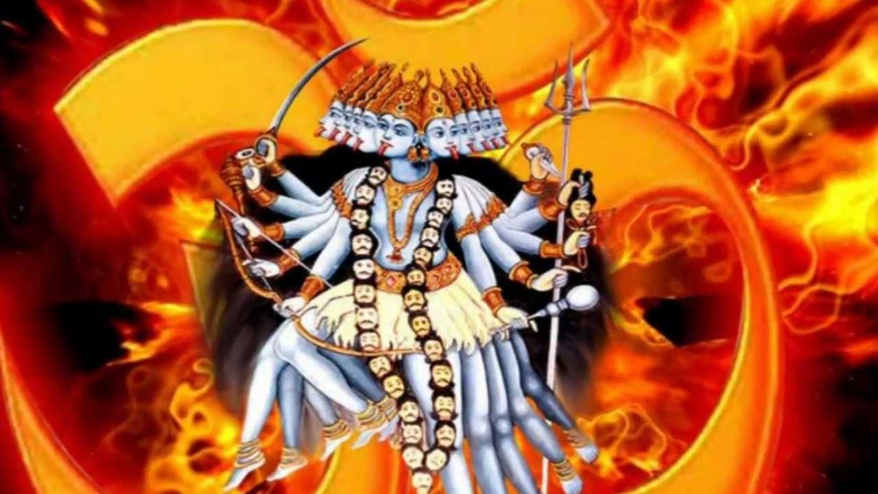 Vashikaran mantra for enemies