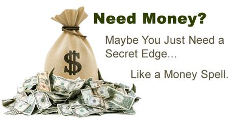 Vashikaran Mantra for Money