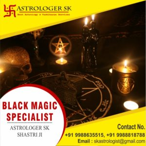 Black Magic for boyfriend