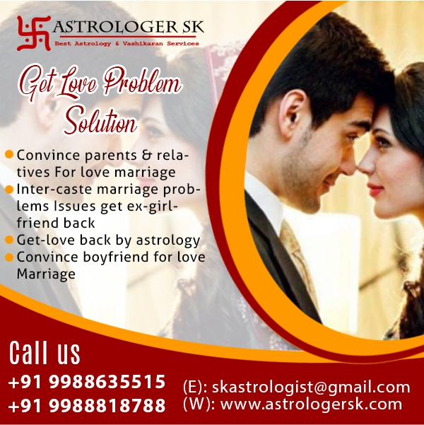 how to convince parents for love marriage by astrology